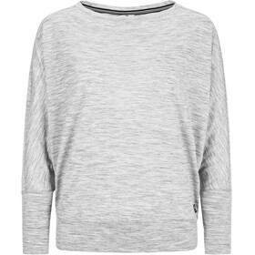 super.natural Kula longsleeve Dames grijs